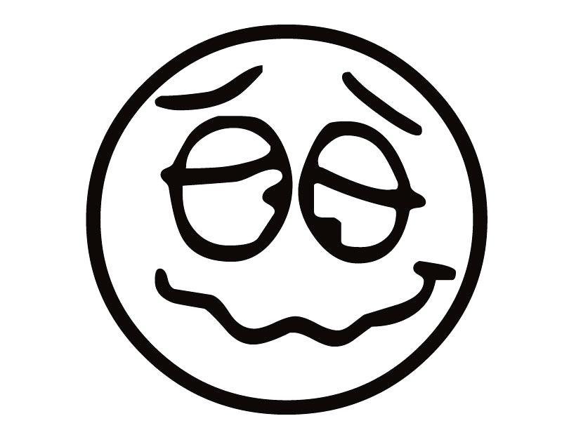 heart eyes emoji coloring pages at getdrawings | free download
