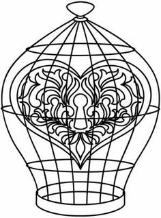 236x318 Heart Locket Coloring Pages Best Ideas For Printable