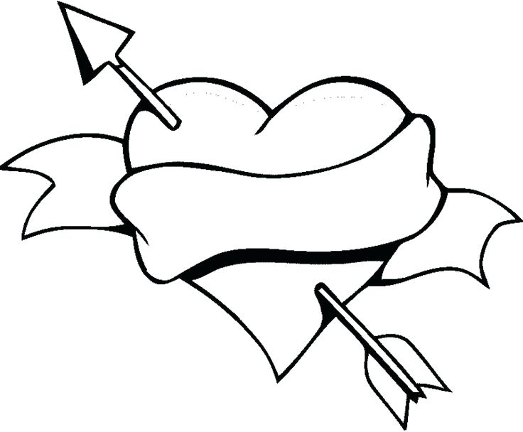 736x608 Flames Coloring Pages Adult Of Hearts Flames Coloring Pages