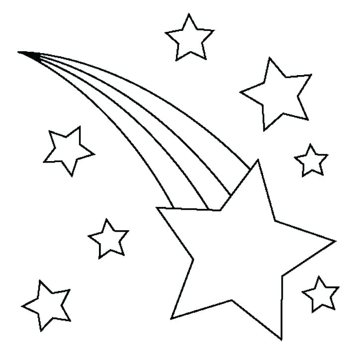 728x728 Star Color Page Star Coloring Page Star Color Page Star Coloring