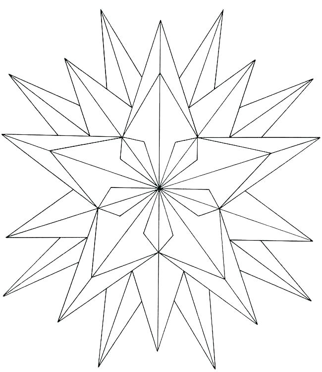 650x750 Coloring Page Of Stars Star Color Page Amazing Hearts And Stars