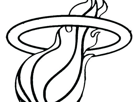 440x330 Heat Coloring Pages Heat Coloring Pages Coloring Pages Heat Logo