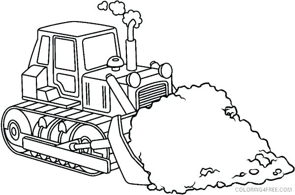 600x398 Construction Equipment Coloring Pages Construction Coloring Pages