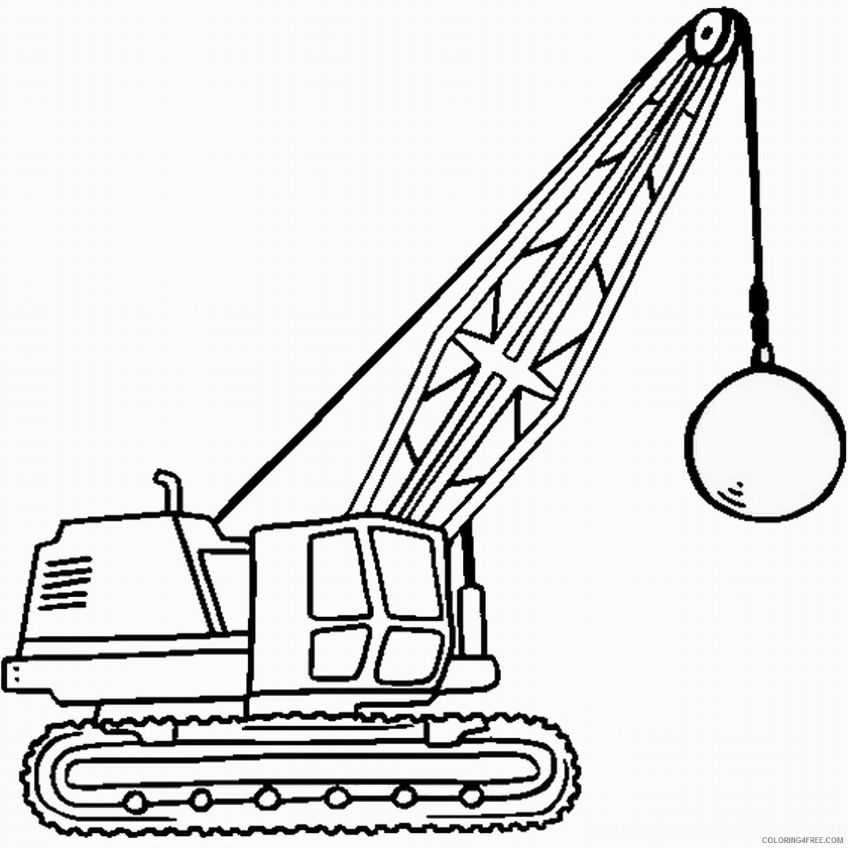 1200x1200 Awesome Construction Vehicles Coloring Pages Gallery Printable