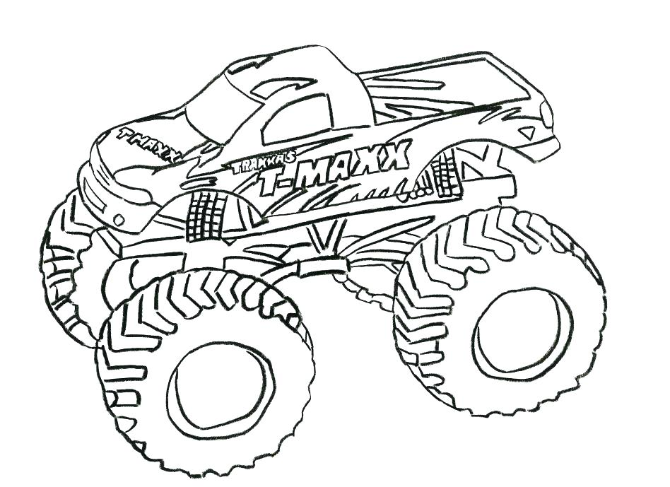 948x689 Construction Equipment Coloring Pages