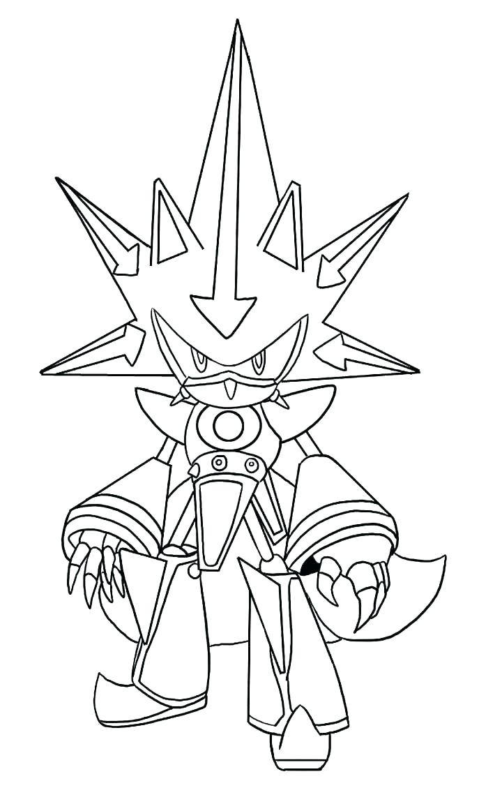 687x1129 Sonic Coloring Pages To Print Shadow The Hedgehog Coloring Pages T