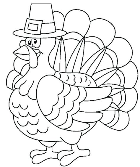 474x564 Empty Horn Of Plenty Coloring Page Heifer Pages