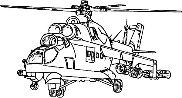 600x324 Police Helicopter Coloring Page Army Striker Helicopter Coloring