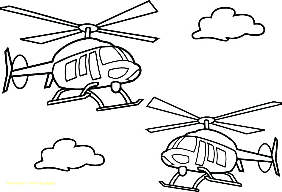948x648 Chinook Helicopter Coloring Pages
