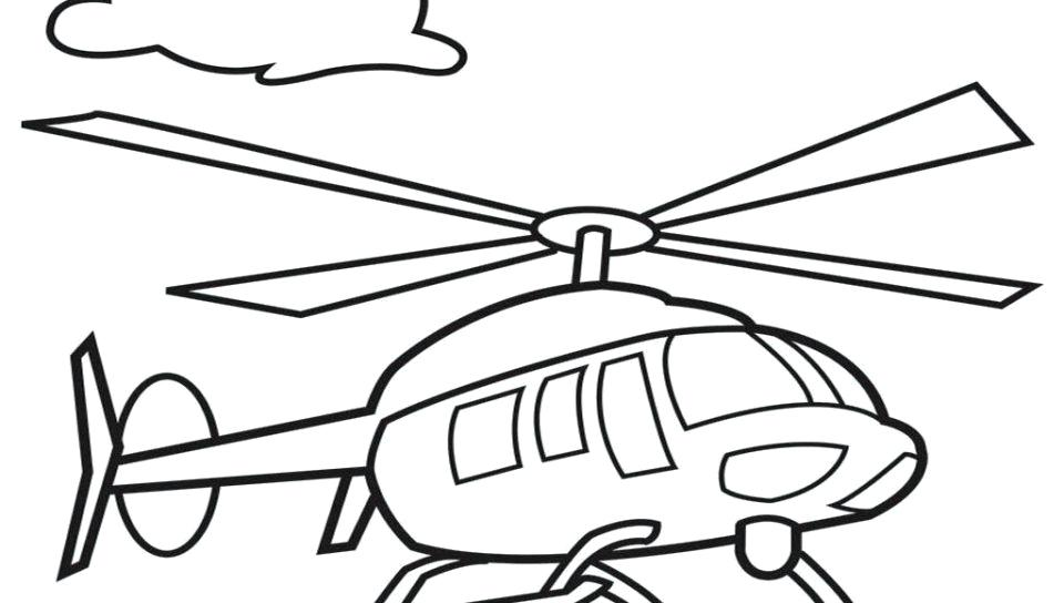 960x544 Chinook Helicopter Coloring Pages Helicopter Coloring Page