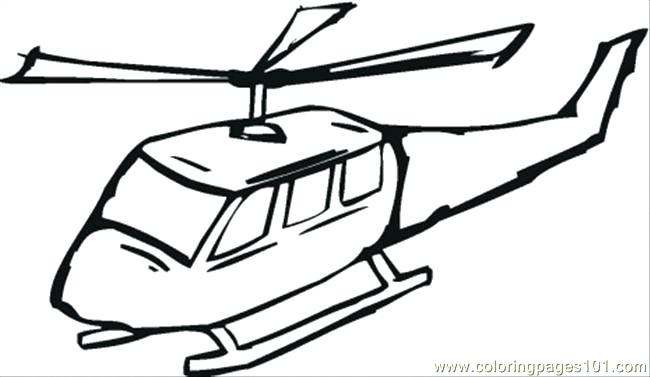 650x377 Helicopter Coloring Page Free Air Transport Coloring Pages