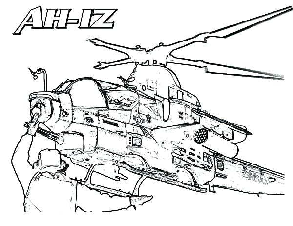 600x463 Helicopter Coloring Pages Helicopter Pictures To Print And Colour
