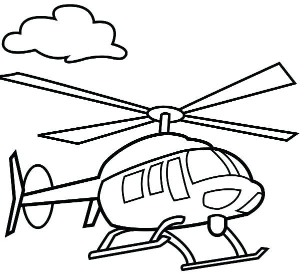 600x551 Coloring Pages Helicopter Coloring Pages Helicopter Pictures