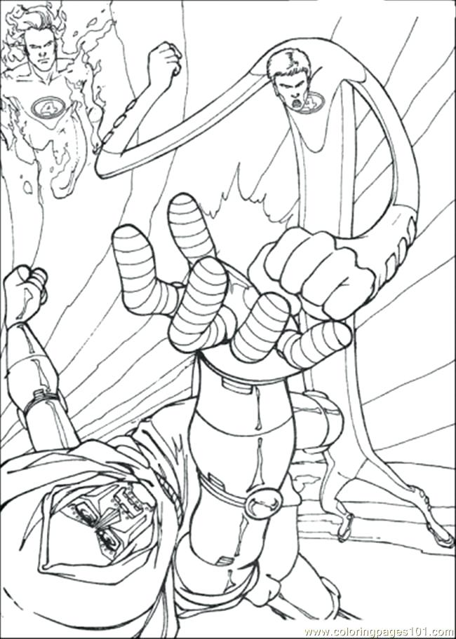 650x912 Appealing Hellboy Coloring Pages Printable Coloring Pages