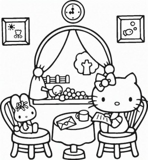300x325 Hundreds Of Free Printable Coloring Pages! The Frugal Free Gal