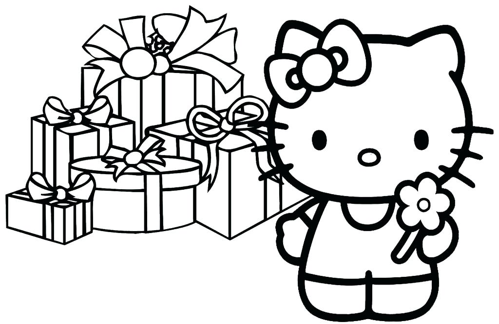 1024x666 Free Coloring Pages Hello Kitty Inspiring Hello Kitty Coloring