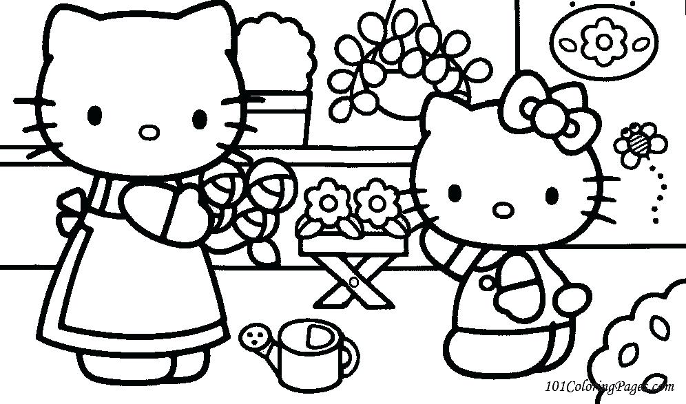996x587 Hello Kitty Coloring Page Printable Coloring Pages Hello Kitty