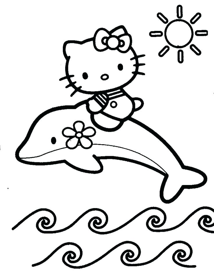736x930 Hello Kitty Coloring Pages Pdf Hello Kitty Coloring Page Best