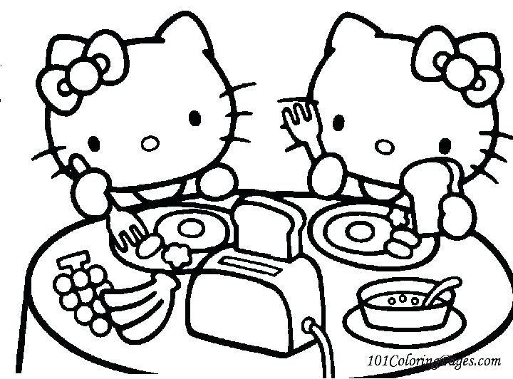 720x532 Hello Kitty Christmas Coloring Pages Pdf Printable Coloring Hello