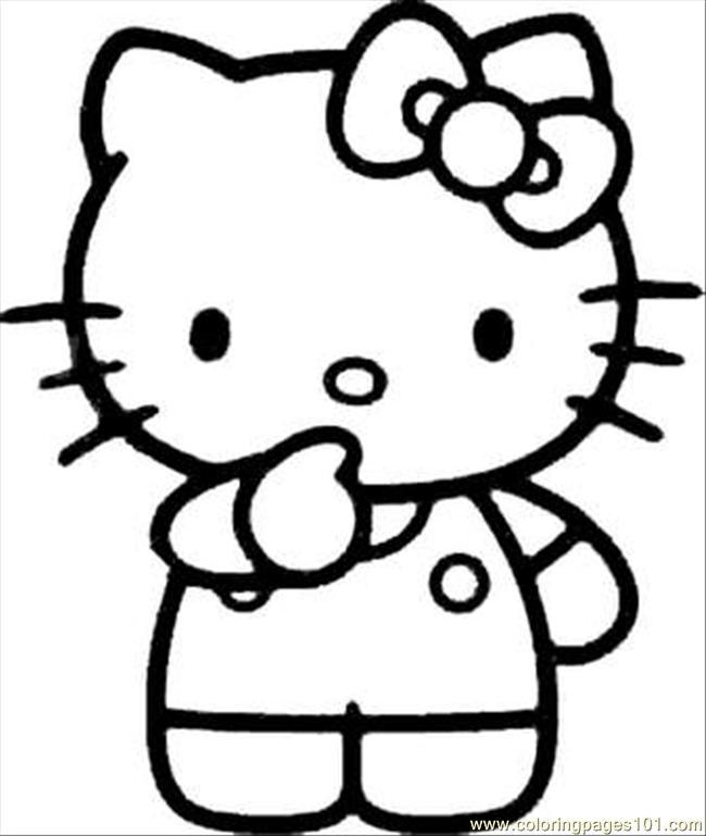 650x769 Kitty