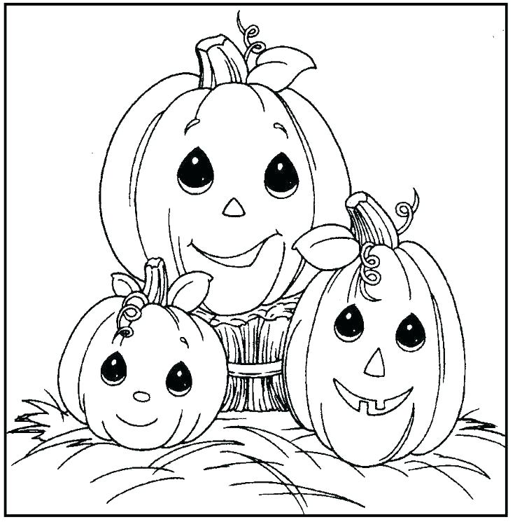 736x745 Halloween Coloring Pages Free Print Coloring Pages Free Printable