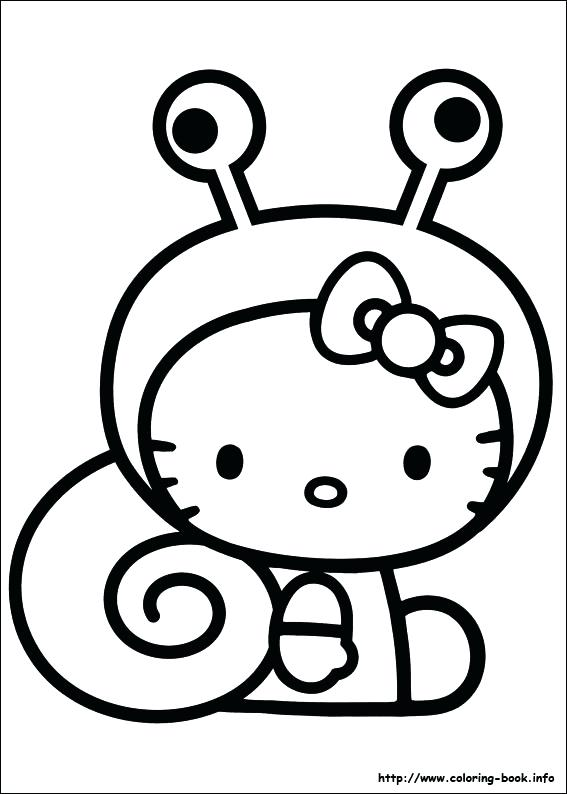 567x794 Amazing Hello Kitty Coloring Pages Printable And Hello Kitty