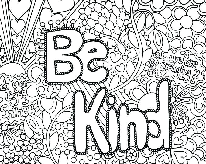 678x539 Hello Kitty Nerd Coloring Pages Printable That You Can Print Yo
