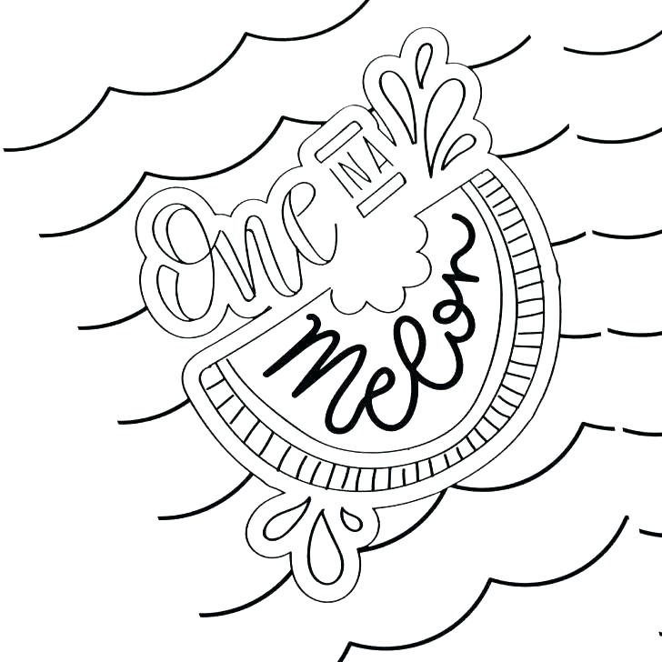 728x728 Coloring Pages Summer Hello Kitty Spring Coloring Pages Summer