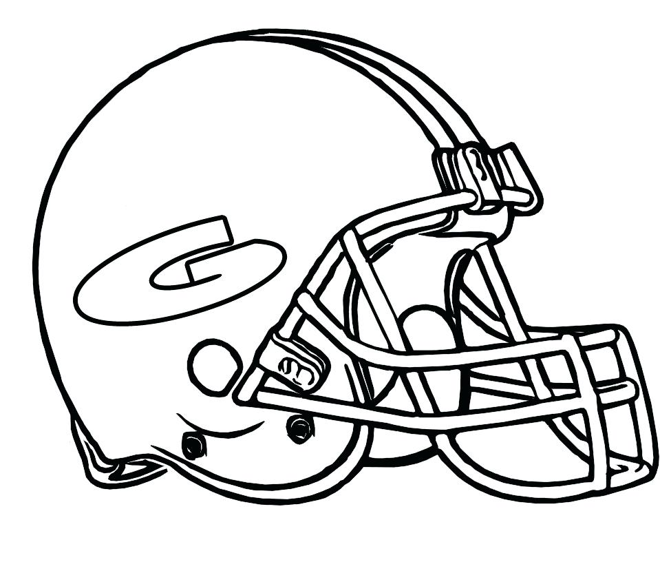 959x816 Helmet Coloring Pages S Hockey Helmet Colouring Page