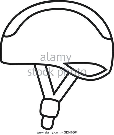 455x540 Bike Helmet Coloring Page Educational Coloring Pages