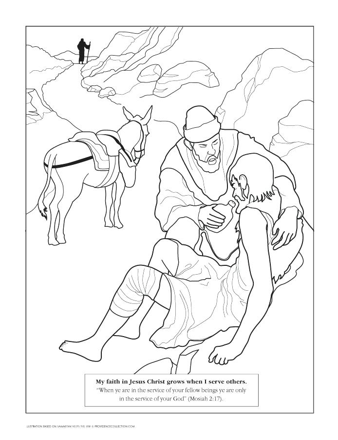 694x902 Helping Others Coloring Pages All Images From Collection Helping