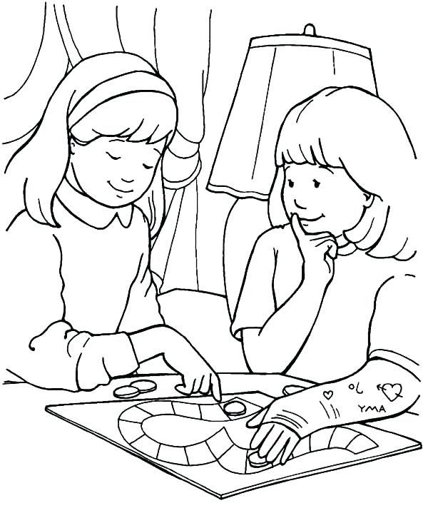 600x740 God Is Love Coloring Page God Is Love Coloring Pages Love God Love