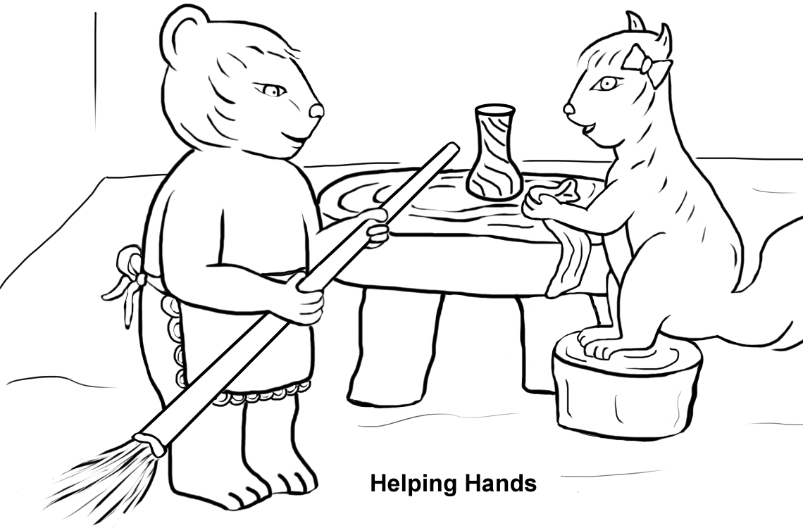 1140x750 Christian Coloring Pages For Kids, Coloring Book For Bible Studies