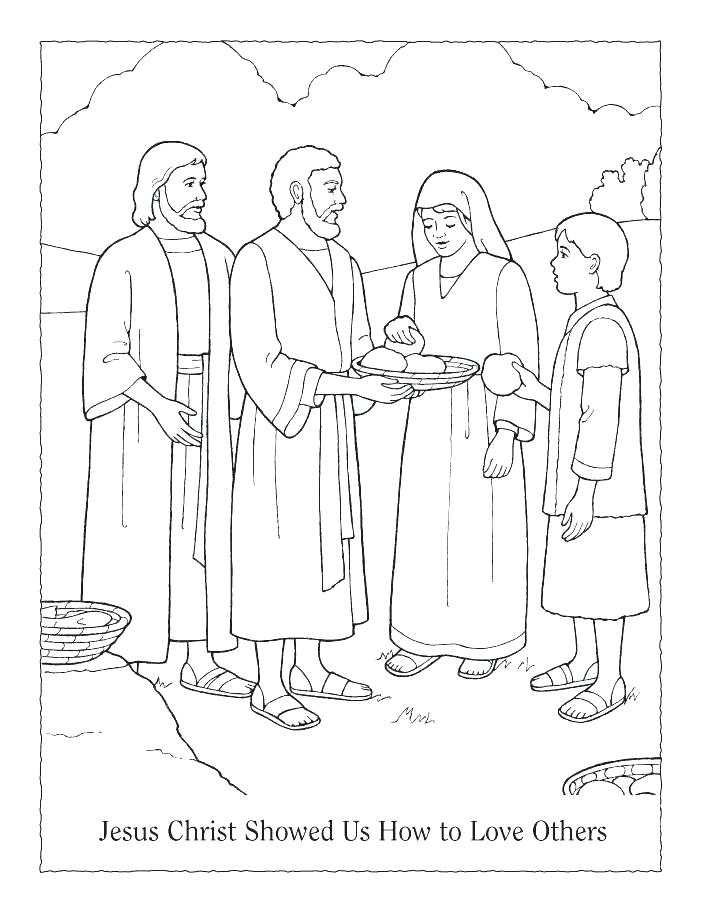 702x914 Helping Others Coloring Pages Appealing Sharing Coloring Page Fee
