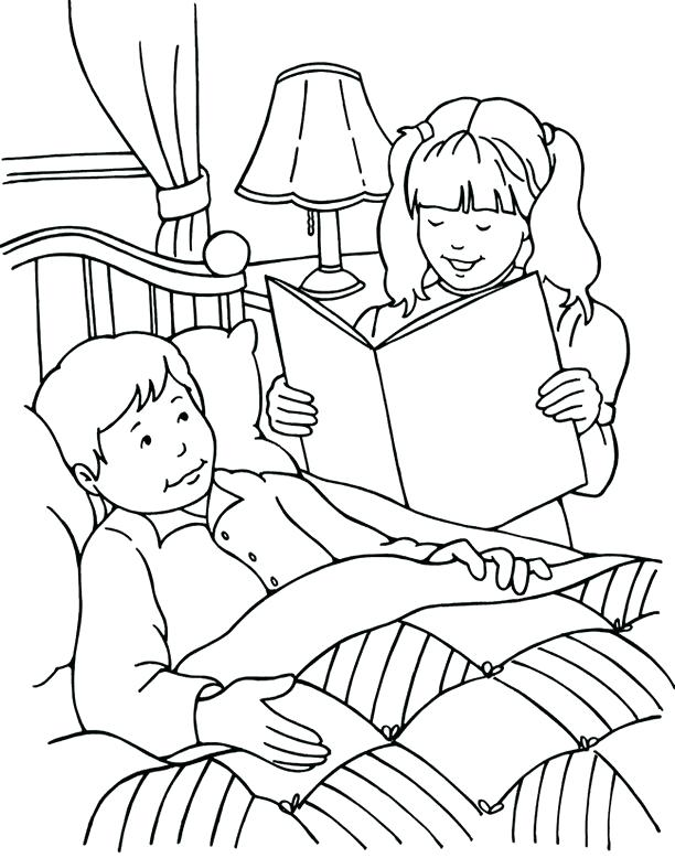612x778 Magnificent Mesmerizing Helping Others Coloring Pages Print Free