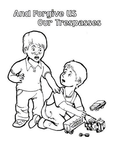 396x512 Helping Others Cross The Street Coloring Pages Fascinating Good