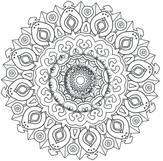 Henna Animal Coloring Pages at GetDrawings.com | Free for personal ...