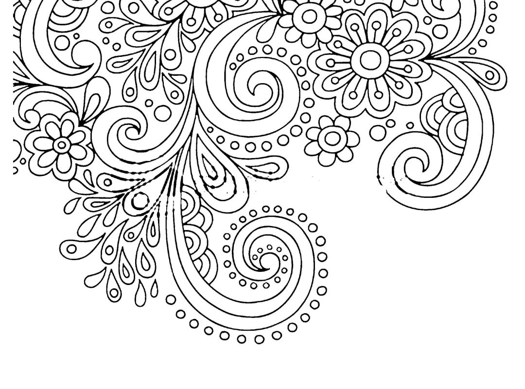 The Best Free Mehndi Coloring Page Images Download From 70 Free