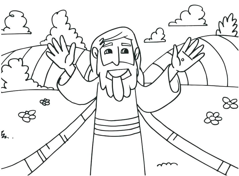 827x609 God Made Me Coloring Page God Made Me Coloring Page Photos God