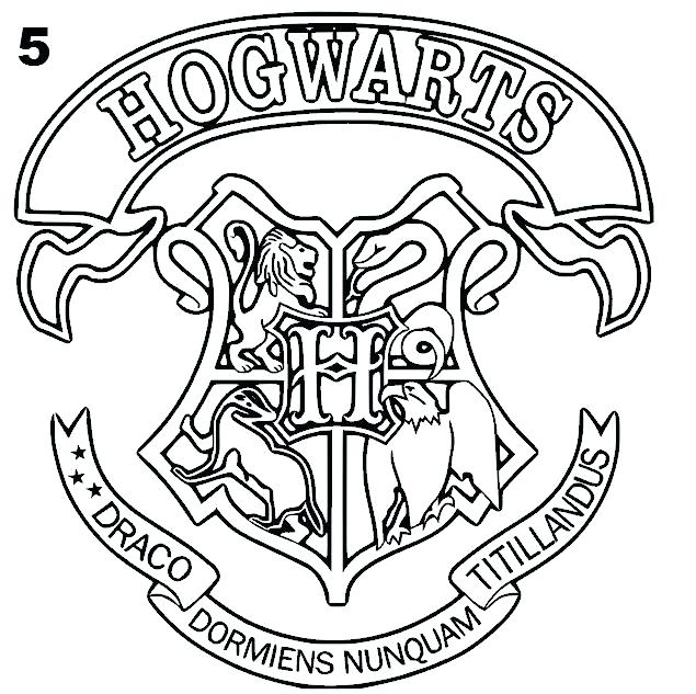 635x633 Harry Potter Coloring Pages Harry Potter Coloring Page Harry