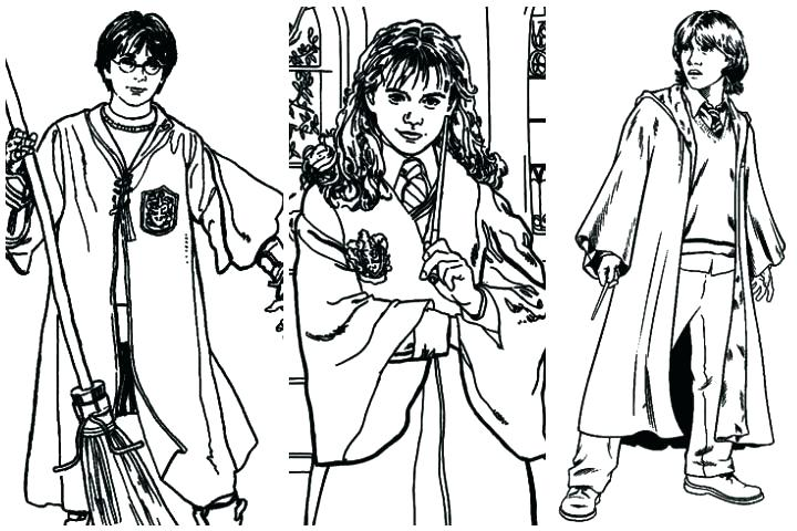 720x480 Harry Potter Coloring Sheets Harry Potter Coloring Pages Harry