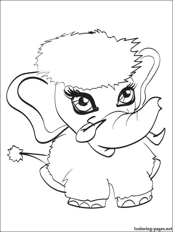 The Best Free Shiver Coloring Page Images Download From 10 Free