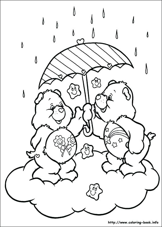 567x794 Hibernation Coloring Pages Hibernating Animals Colouring Pages