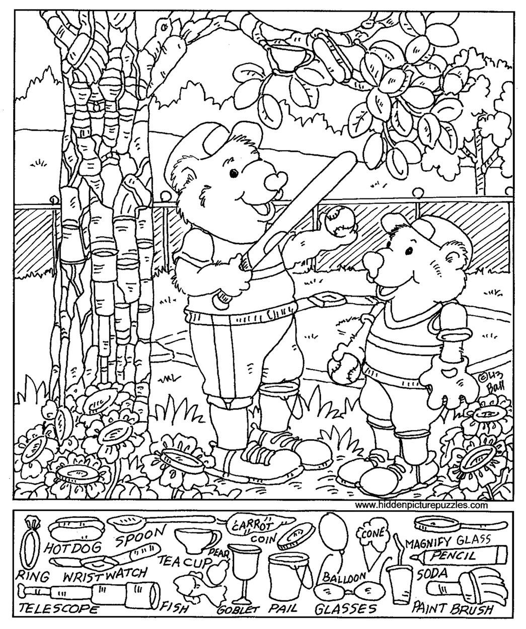 1045x1249 Hidden Alphabet Coloring Pages New Hidden Alphabet Coloring Pages