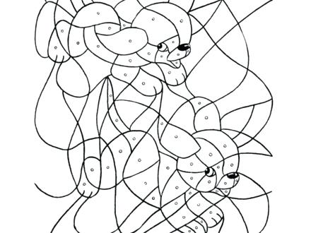 440x330 Hidden Pictures Coloring Pages Hidden Pictures Coloring Pages