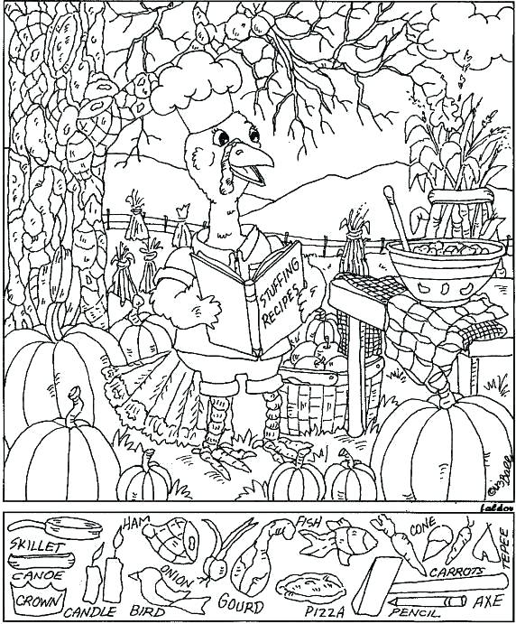 572x691 Lovely Hidden Picture Coloring Pages Images Resume Ideas Hidden