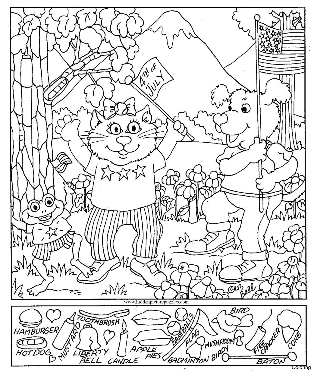 1042x1234 Fortune Coloring Pages For Adults With Hidden Objects Best