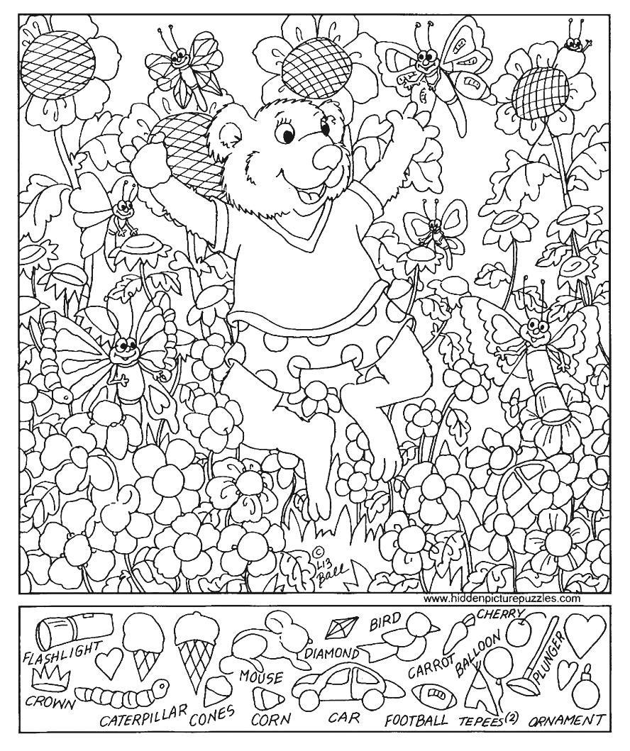 888x1059 Hidden Alphabet Coloring Pages New Adult Printable Grammar