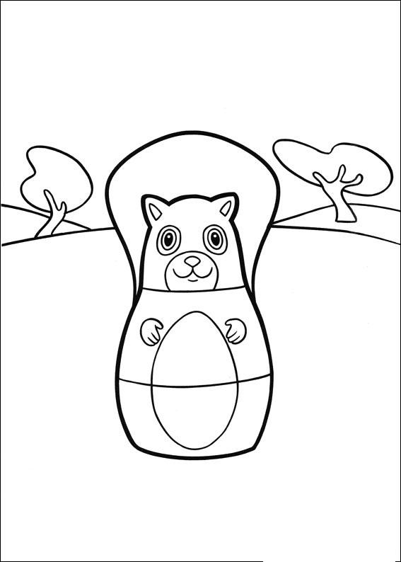 Higglytown Heroes Coloring Pages At Getdrawings Com Free For