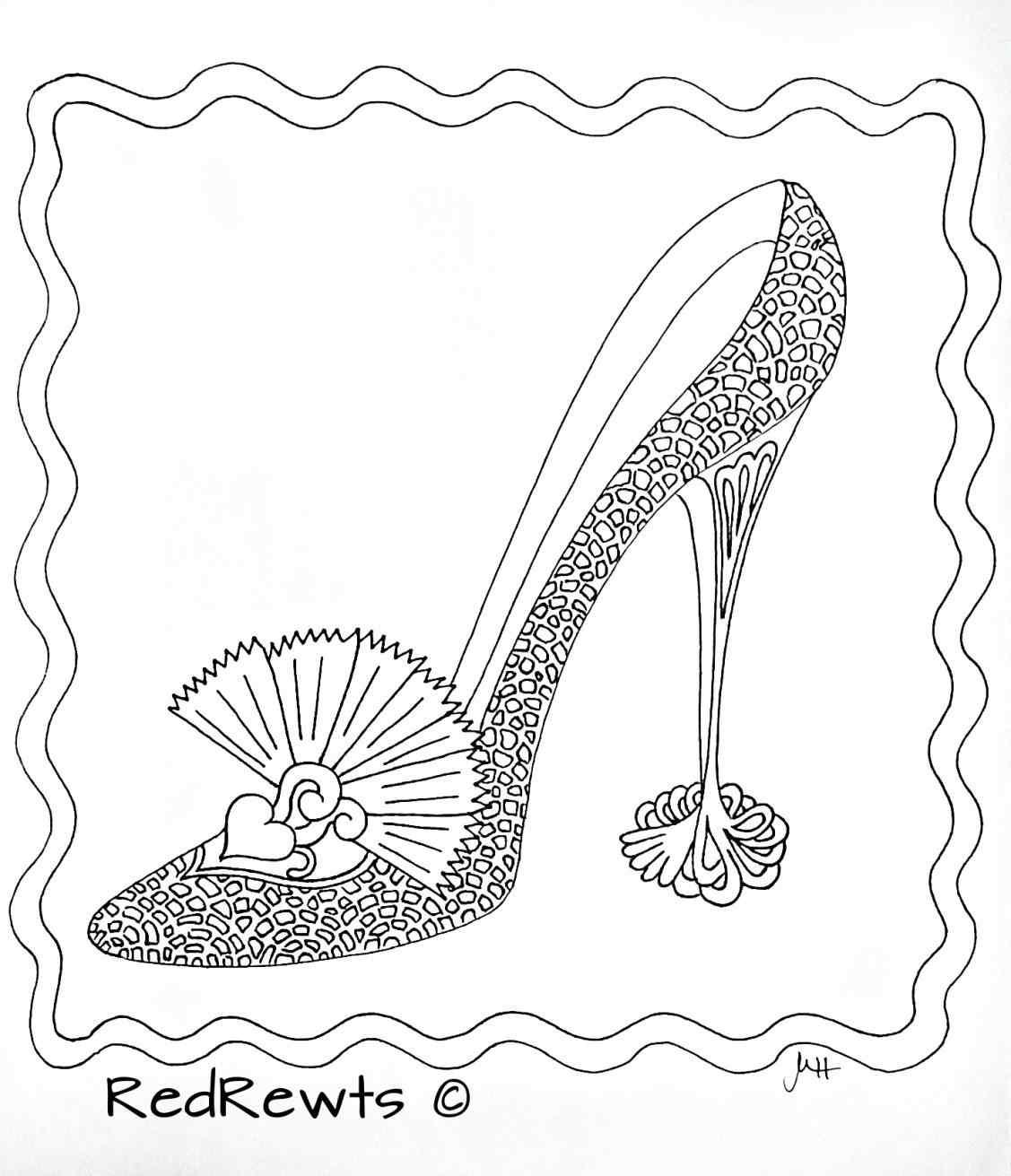 1127x1311 Pages Book Jordan Shoe Home Jordan High Heel Coloring Pages Shoe